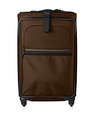 TUMI FXT Ballistic 4-Wheel Expandable Short Trip Case, Brown