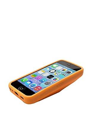imperii Funda Handle Iphone 5 / 5S Naranja