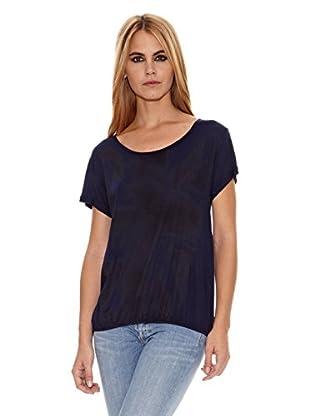 Pepe Jeans London Camiseta Yasmin (Azul Oscuro)