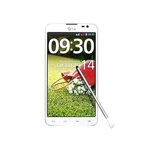 LG G Pro Lite D686 (Dual SIM, White)