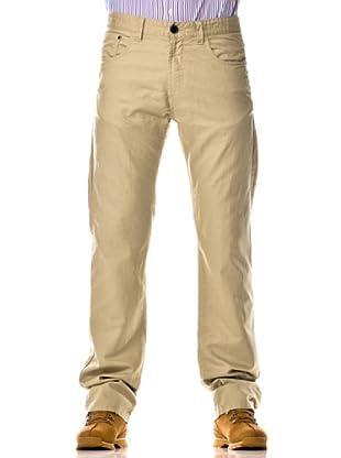 Timberland Pantalón 5 Tasche (Beige)