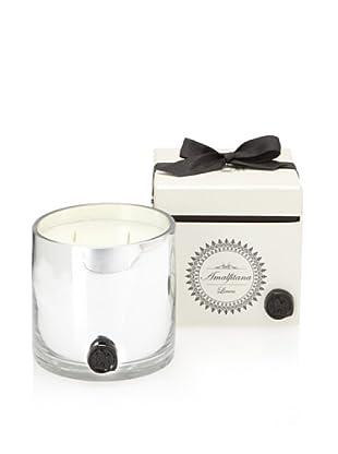 Rojo 16 Mercury Glass Amalfitana 12-Oz. Candle