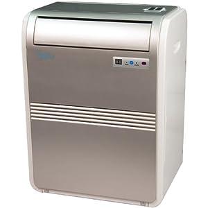 Haier Portable Air Conditioner, 8000 BTUs, CPRB08XCJ