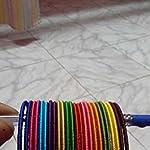 mult color 24 bangleFashion2:8 &2:4size only Bangle Set of 2aa