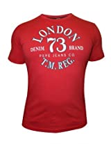 Pepe Jeans Men's Round Neck T-Shirt