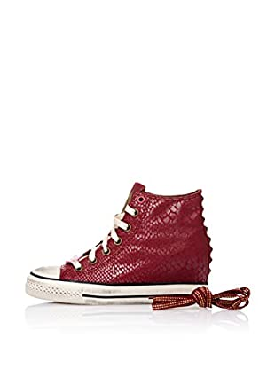 Skechers Botas Gimme - Mucho Dinero (Rojo)
