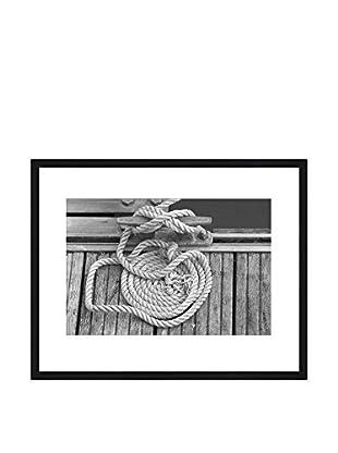 Panel Decorativo Knots I