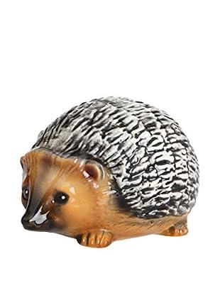 Love Tiffani Keramikfigur Animal 15 x 8 cm beige/schwarz