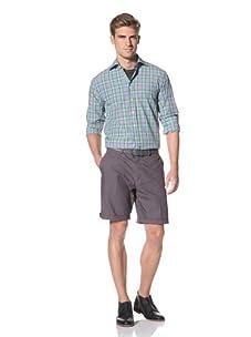 Scott James Men's Brady Shirt (Green)