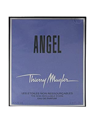 THIERRY MUGLER Damen Eau de Parfum Angel Not Refillable 25 ml, Preis/100 ml: 191.8 EUR