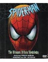 SPIDER-MAN THE ULTIMATE VILLAIN SHOWDOWN