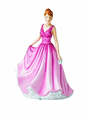 Royal Doulton Pretty Ladies, Rosemary