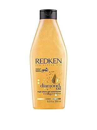 Redken Haarspülung Gel Diamond Oil 250 ml, Preis/100 ml: 7.58 EUR