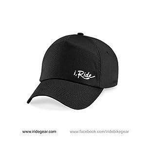 i,Ride Black Caps