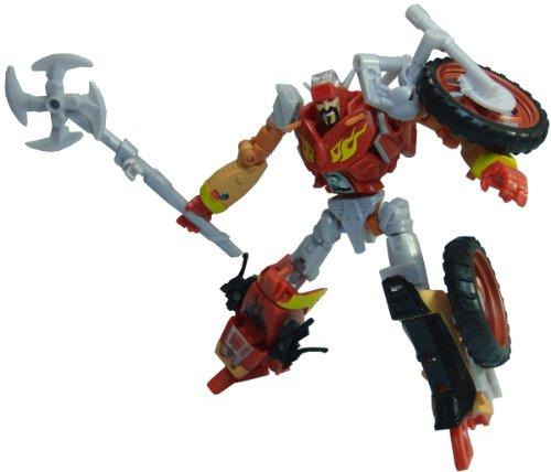 Jouets Transformers Generations: Nouveautés Hasbro 41kkhkWTVrL