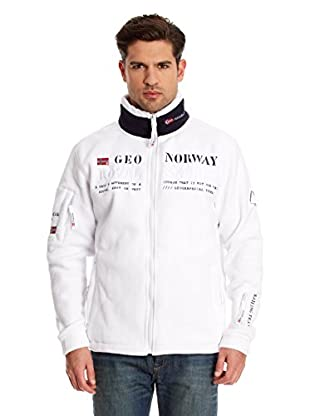 Geographical Norway Giacca in Pile Update