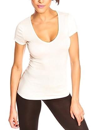 Andromede T-Shirt Dahlia