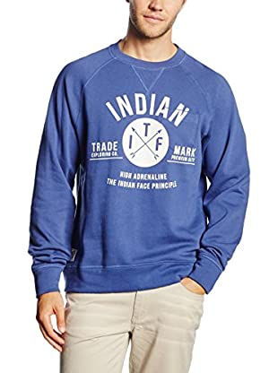 The Indian Face Sweatshirt