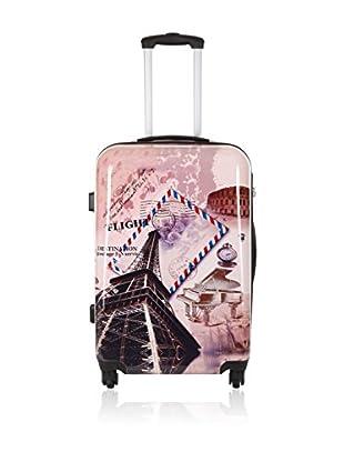 Travel One Trolley rígido Wickoff   50  cm