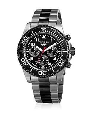 Akribos XXIV Reloj de cuarzo Man AK950TTB 43 mm