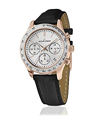 JACQUES LEMANS Quarzuhr Unisex Rome Sports 1-1586 44 mm