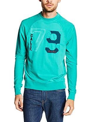 THINK PINK Sweatshirt Felpa Uomo