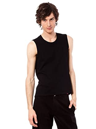 Custo Camiseta Ray (Negro)