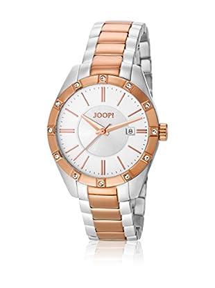 Joop Orologio con Movimento al Quarzo Svizzero Woman Joop Watch Emblem Swiss Made 38 mm