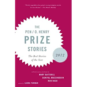 The PEN/O. Henry Prize Stories 2