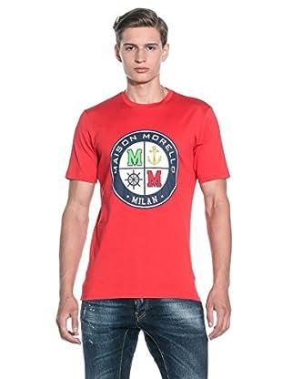 Frankie Morello T-Shirt Oscar