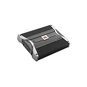 JBL Car Amplifier GTX 646 Four Channel