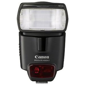 Canon スピードライト430EX II SP430EX2