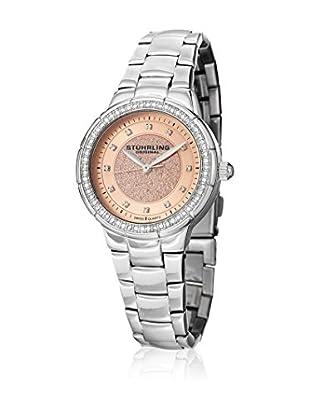 Stührling Original Uhr mit schweizer Quarzuhrwerk Woman Sparkle 34 mm