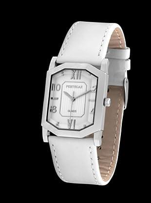 Pertegaz Reloj Classic blanco