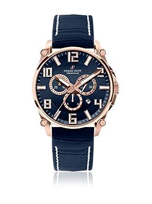 Pierre Petit Reloj de cuarzo Unisex P-827D 42 mm