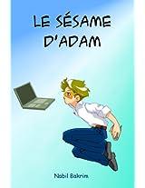 Le Sésame d'Adam