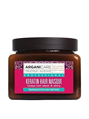 ARGANICARE Mascarilla Capilar Keratin 500 ml