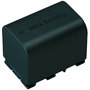 Victor 高容量リチウムイオンバッテリー BN-VG121