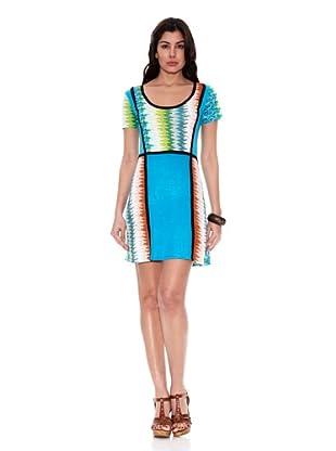 HHG Vestido Dulcie (Azul)