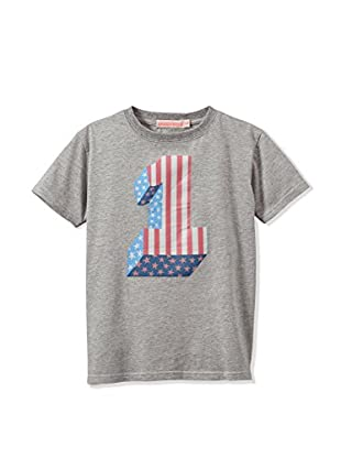 Dandy Star T-Shirt Manica Corta