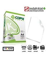 IK 70 GSM Copier Paper (500 sheets)