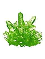 TEDCO  Magic Crystal , Green