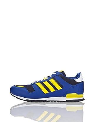 adidas Zapatillas Running Zx 700 (Azul / Amarillo)