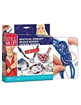 Style Me Up SMU Nautical Jewelry, Multi Color
