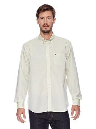 Redgreen Camisa Comfort (Menta)