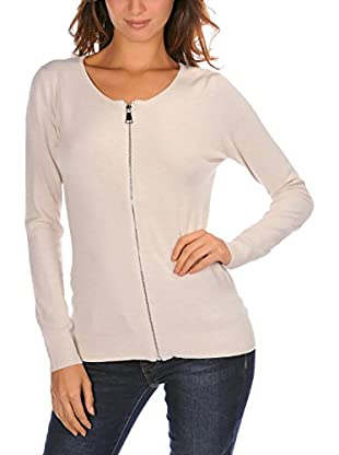 French Code Pullover Charlotte