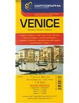 Venice (City Map)