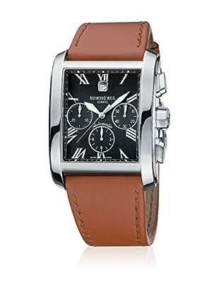 Raymond Weil Uhr mit schweizer Automatikuhrwerk Man 4875-STC-00209 36.0 mm