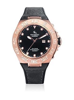 Strumento Marino Reloj de cuarzo Blue Ridge 3 Hands Sm112L  45  mm
