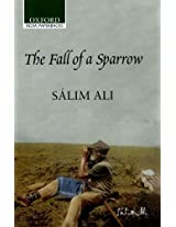The Fall of a Sparrow: An Autobiography